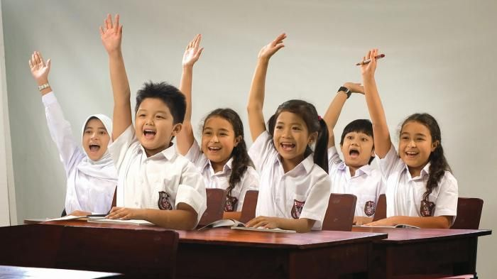 74 Tahun, di Mana Sistem Pendidikan Kita?